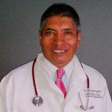 Dr. Jose Rugerio