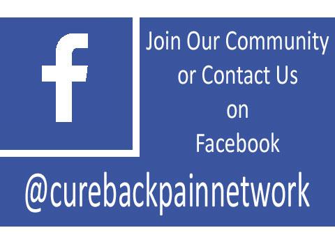sciatica facebook
