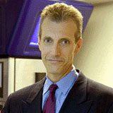 Dr. Eben Davis